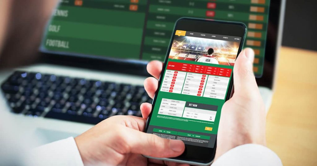 Choose the right platform for gambling online