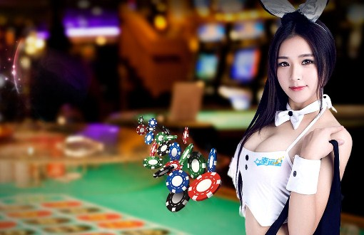 Gaming Experience with Online Casino