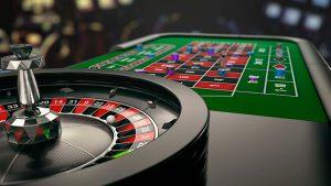 Playing Baccarat Via Online Casino