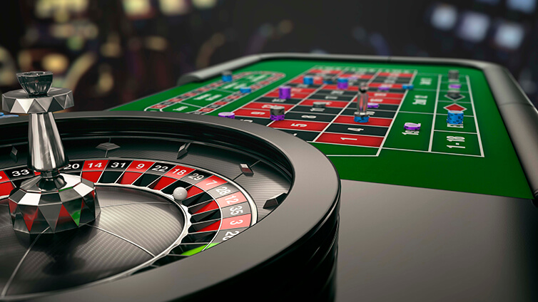 Playing Baccarat Via Online Casino