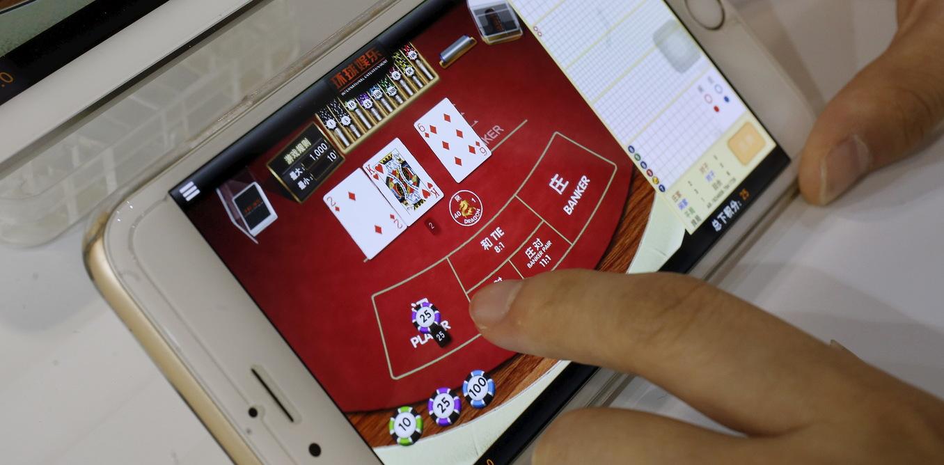 Trust Online Casinos