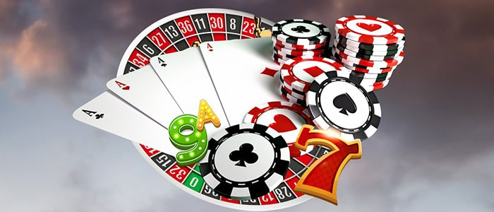 A Simple Guide In Online Casino