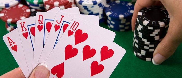 Understanding the DominoQQ Poker Rules