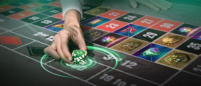 Play casino games online for fun and money!