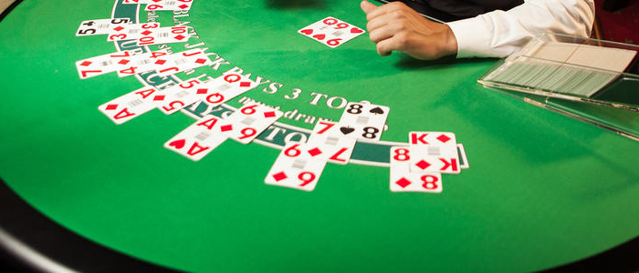 Why Many People Are Playing In Online Casinos