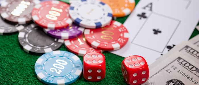 You can have lots of fun inside the online casino world