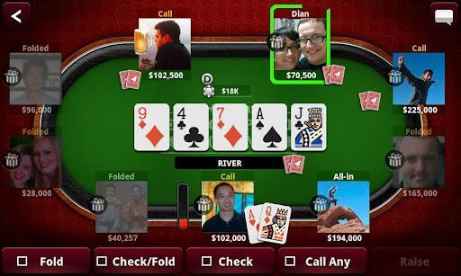 cash-game poker