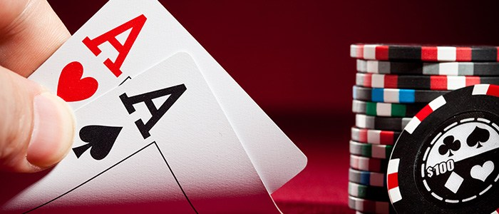 Maximum support with the online Casino types