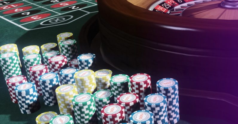 How Online Casino Games Obtain Their Names