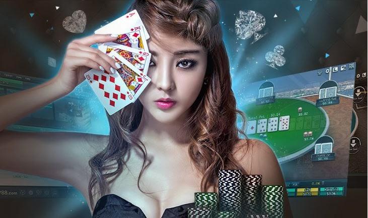 Jasa88hoki Poker