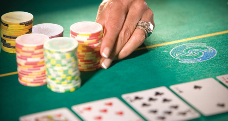 About Online Poker Gaming