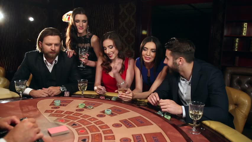 A mobile casino is above all convenience