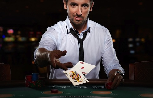 Looking for the Best Online Casino Site