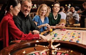 Playing In A Trusted Poker Online