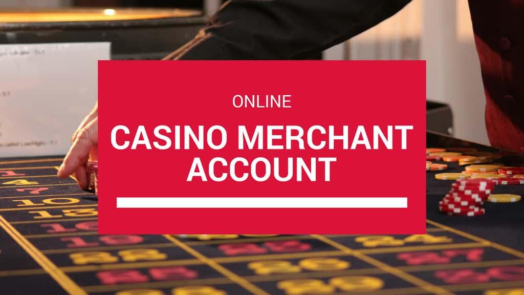 casino online account