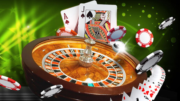 Time to enjoy playing online casino