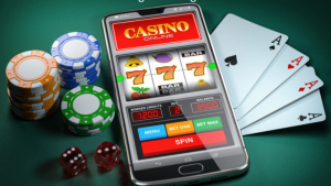 Online Betting Game play