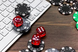 online gambling options
