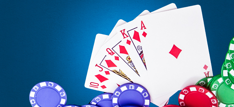 Play Online Casino Games In Complete Safety