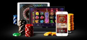How to enjoy the time with online gambling?