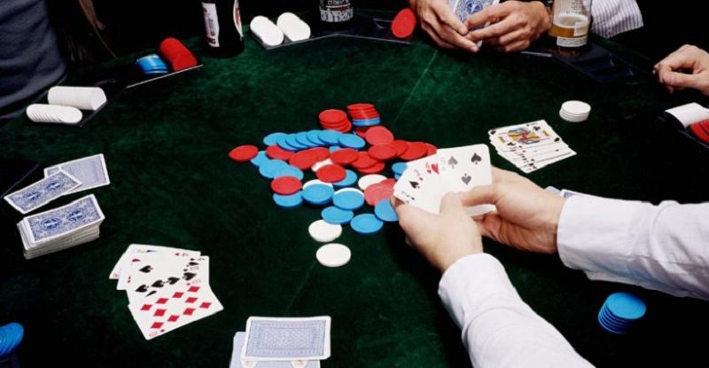 Play Online Casino Game