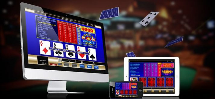 Three Major Reasons Why Online Casinos Are More Preferred Than Regular Casinos - READ HERE!