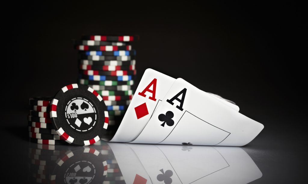Playing Poker to your Best Level