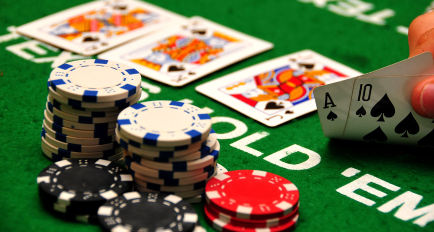 How to Become an Online Poker Champion