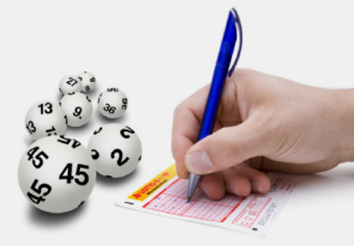 Online Casino Games And Lotteries