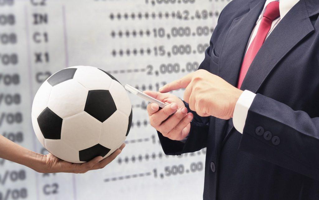 Online Football Gambling