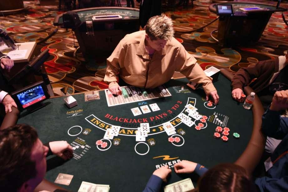 Slots Online Casino Game