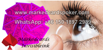 Marked cards poker for sale
