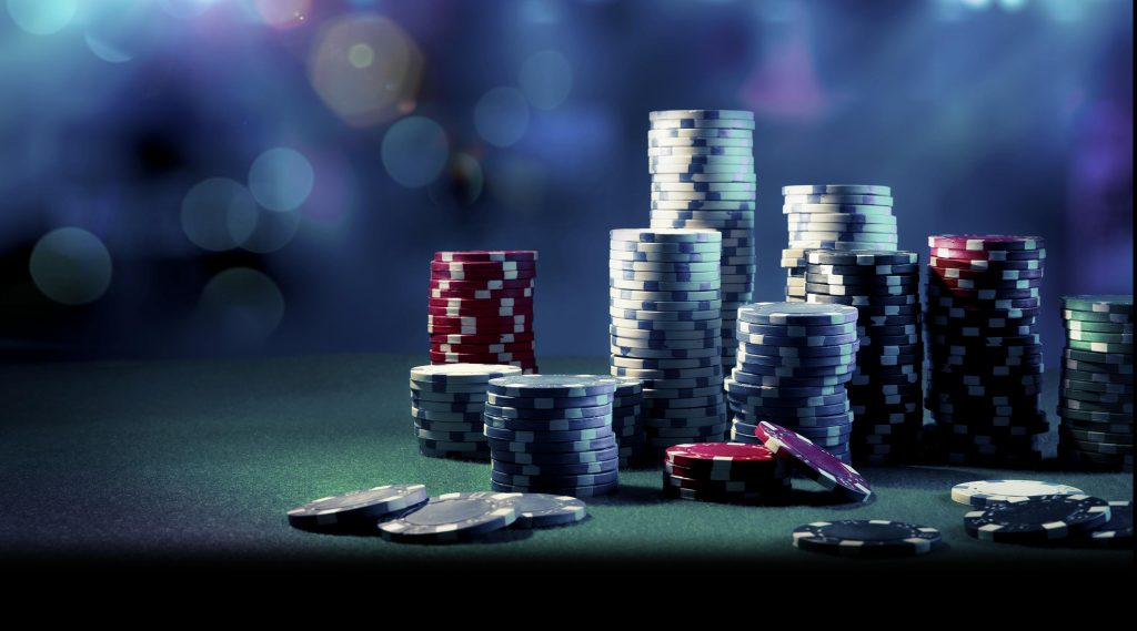 gambling games with best odds