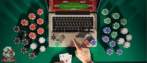 Online Gambling at live22